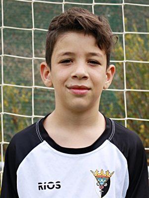 Adrian Cumba Ibánez