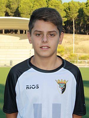 Adrian De Santos