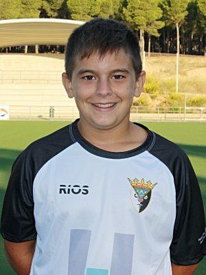 Adrian Jiménez