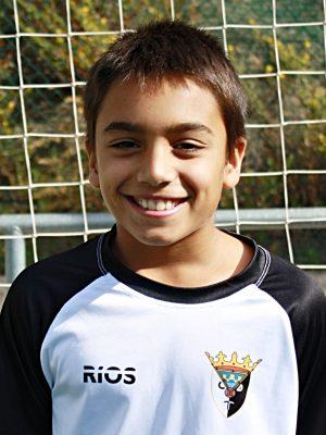 Adrian Les Serna