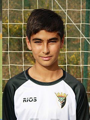 Aimar Santos