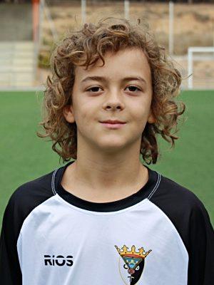 Aitor Alquiezar García