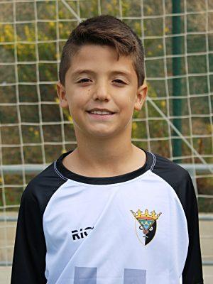 Alberto Ferrer