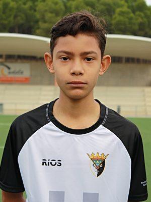 Alejandro Cortes