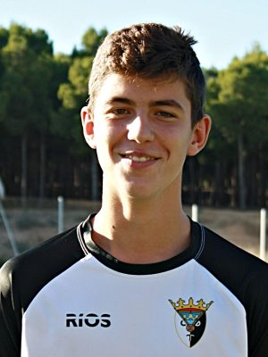 Alejandro Tierno Villafranca