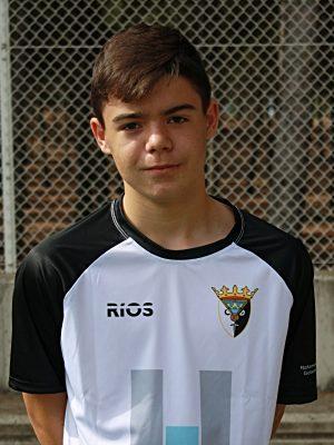 Álex Agramonte