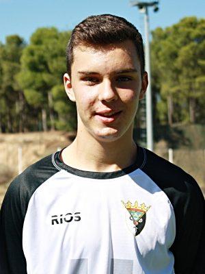 Alex Serrano Mora