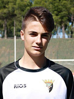 Álvaro Coscolin Alonso