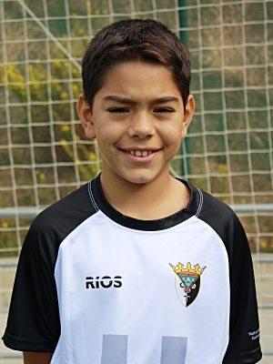 Álvaro Galindo