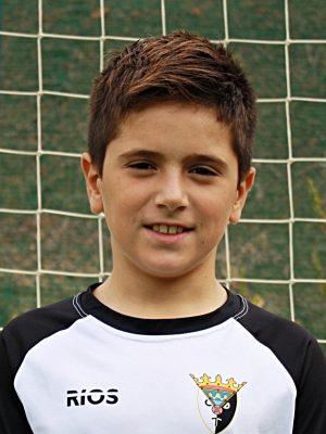 Álvaro Huguet Pérez