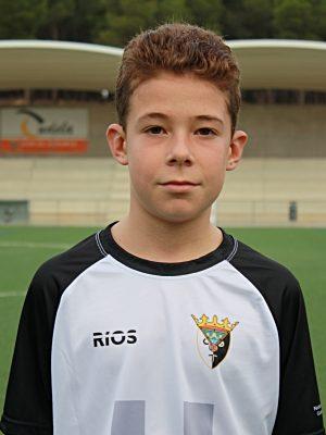 Álvaro Modrego
