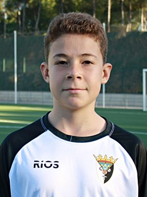 Álvaro Modrego Romanos