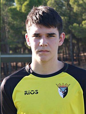 Álvaro Sanz Serrano