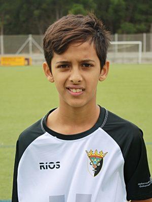 Andrés Todur