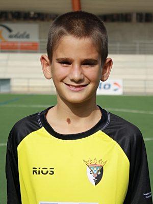 Andrés Vitas