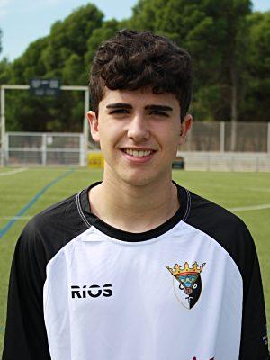 Asier Garcia