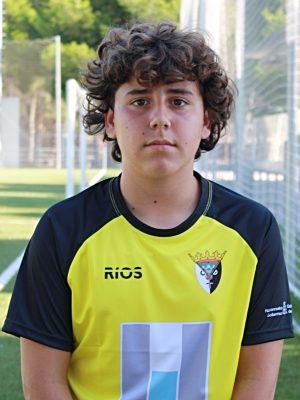 Bruno Pérez