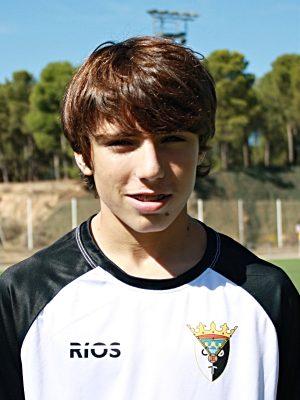Carlos Morales Lasheras