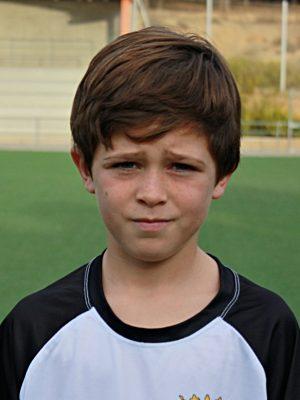Cayetano Benítez Alonso