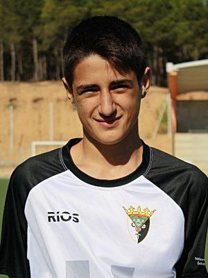 Cristian Alonso