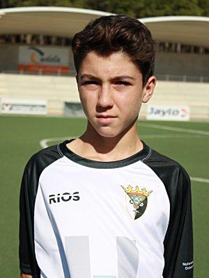 Cristian Calvo