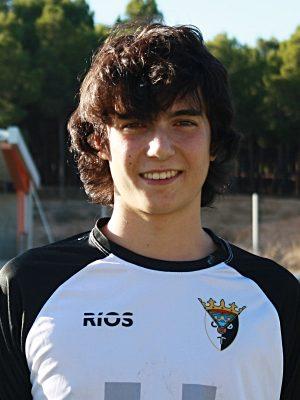 Denis Rodríguez García