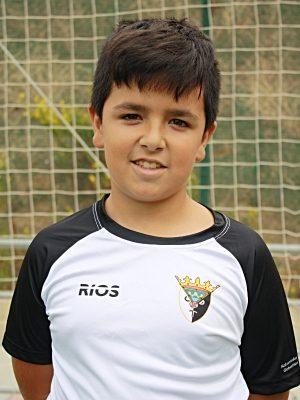 Diego Lasheras