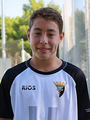 Diego Villamayor