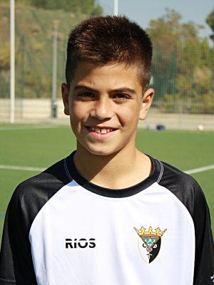 Enzo Recari