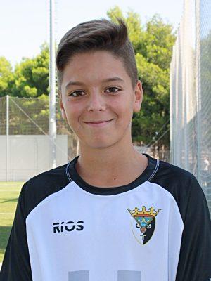 Gabriel Escribano
