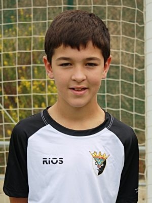 Gael Serrano