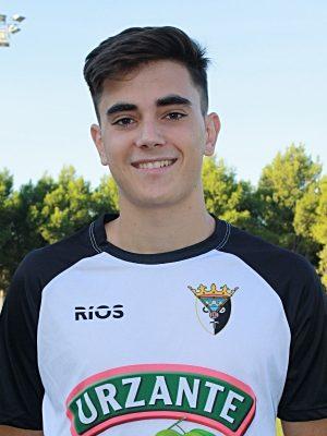 Gonzalo De Miguel
