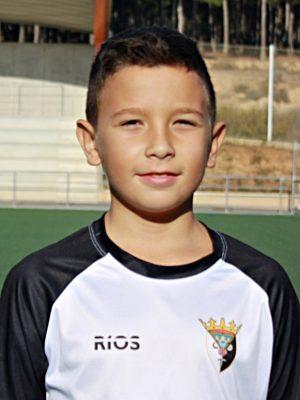 Héctor Almudevar González