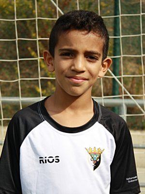 Hossan Mhimdane