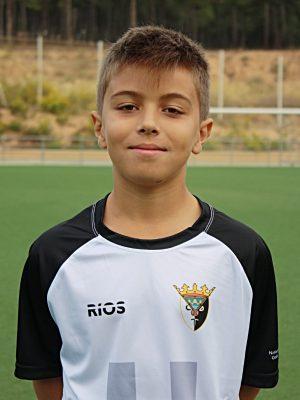 Hugo Diaz