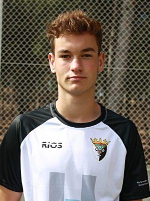 Hugo Garraleta