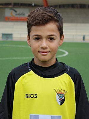 Hugo Lizar