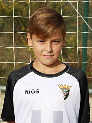 Hugo Redrado