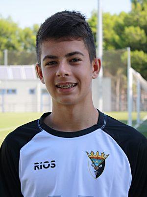 Hugo Salvatierra