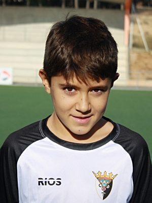Hugo Sanz Andres