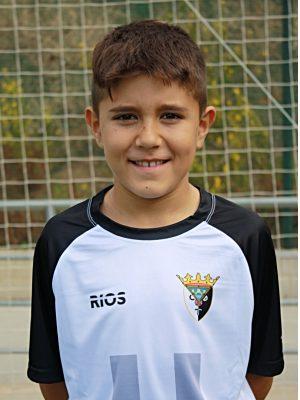 Hugo Sanz
