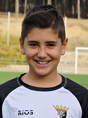 Iker Achutegui Ibáñez