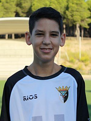 Iker Boucetta