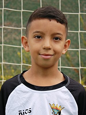 Ismail Benlahfyann Ankour