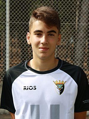 Izan Jiménez