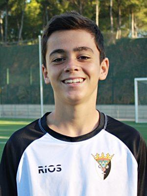 Javier Benítez Alonso