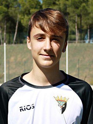 Javier Goicoechea Aparicio