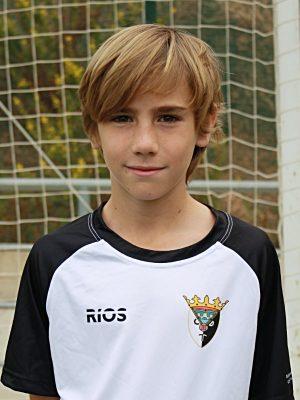 Javier Larrad