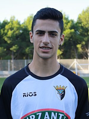 Javier Navascués