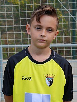Jesús Galindo